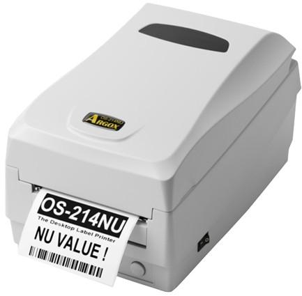 Argox OS-214NU Giriş Seviyesi Barkod Yazıcı