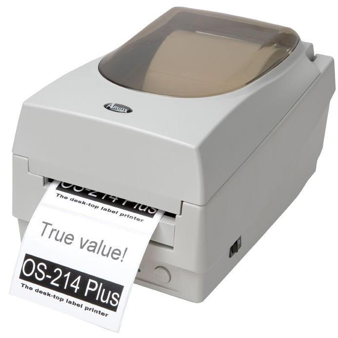 Argox OS-214Plus Giriş Seviyesi Barkod Yazıcı