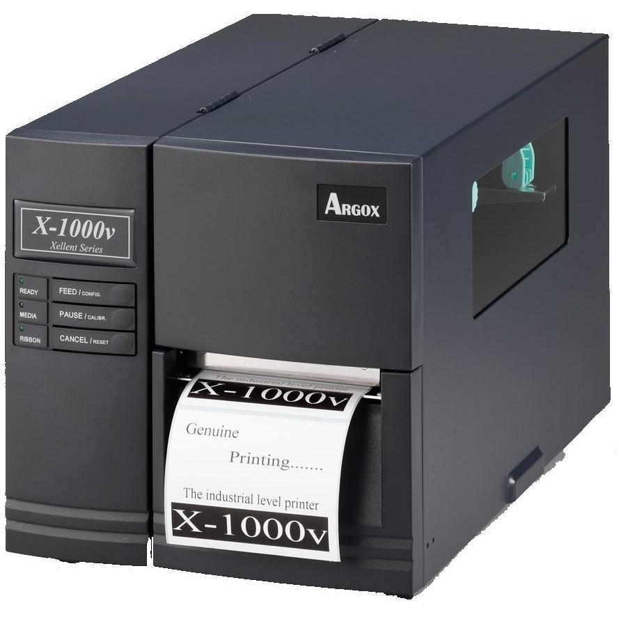 Argox X-1000VL Endüstriyel Barkod Yazıcı