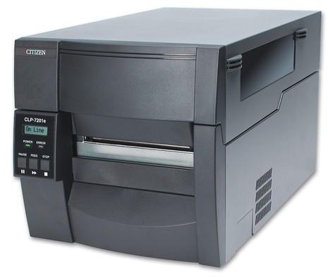CITIZEN CLP7201e / 7202e / 7401e Yazıcı