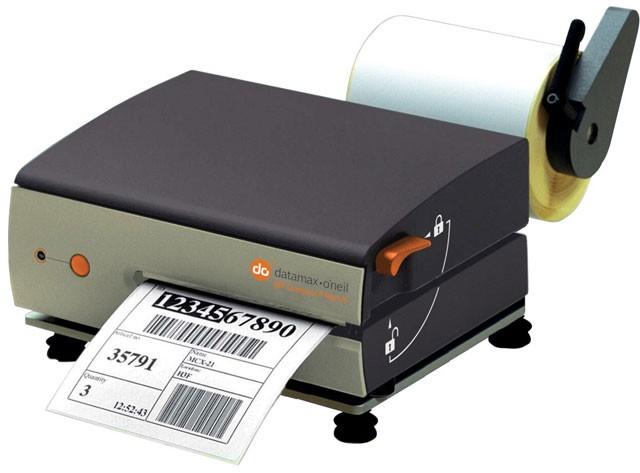 Datamax-O Neıl Mp Compact4 Mark II