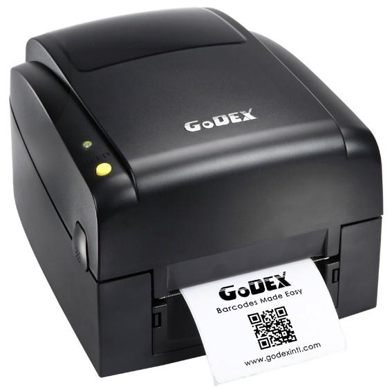 Godex EZ-1100 Plus Orta Seviye Barkod Yazıcı