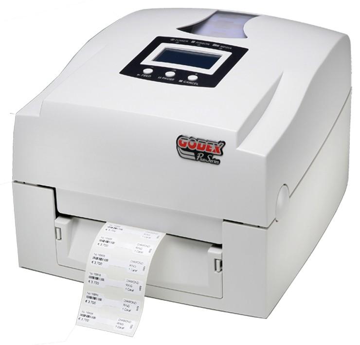 Godex EZPi-1300i Orta Seviye Barkod Yazıcı