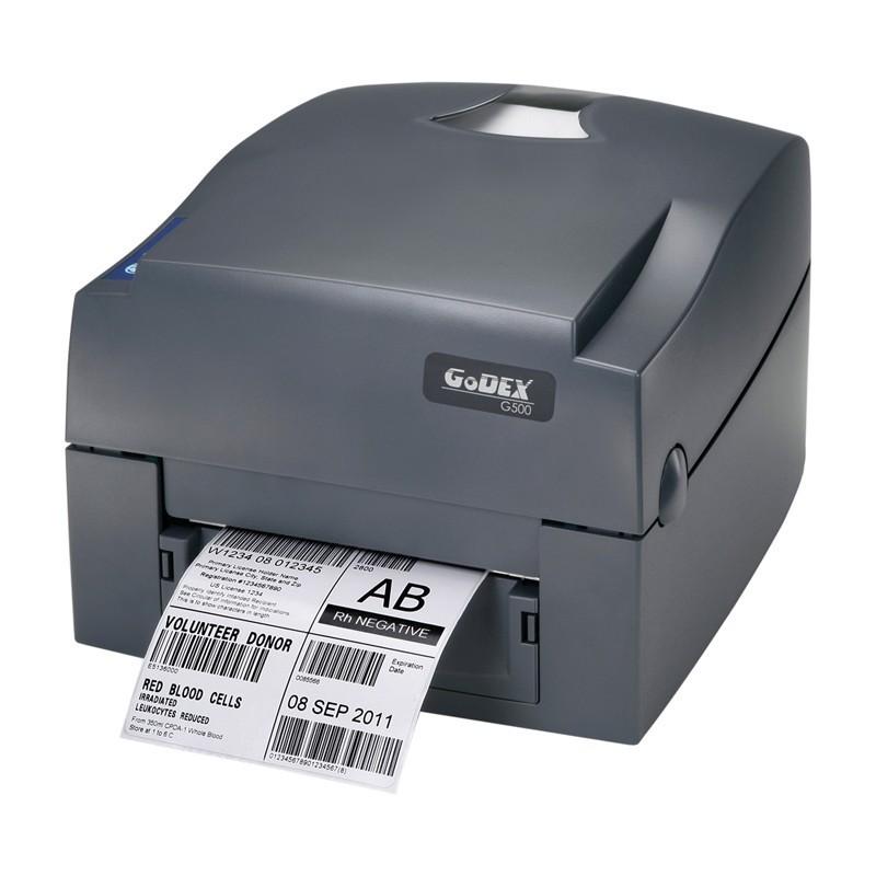 Godex G530 Orta Seviye Barkod Yazıcı