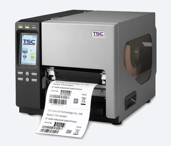 TSC TTP 2610MT