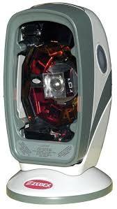 Zebex Z-6070 Çok Yönlü Lazer Barkod Okuyucu