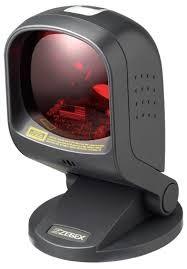 Zebex Z-6170 Çok Yönlü Lazer Barkod Okuyucu