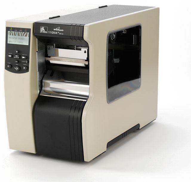 Zebra 110Xi4 Yazıcı