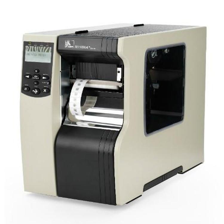 Zebra 140Xi4 yazıcı
