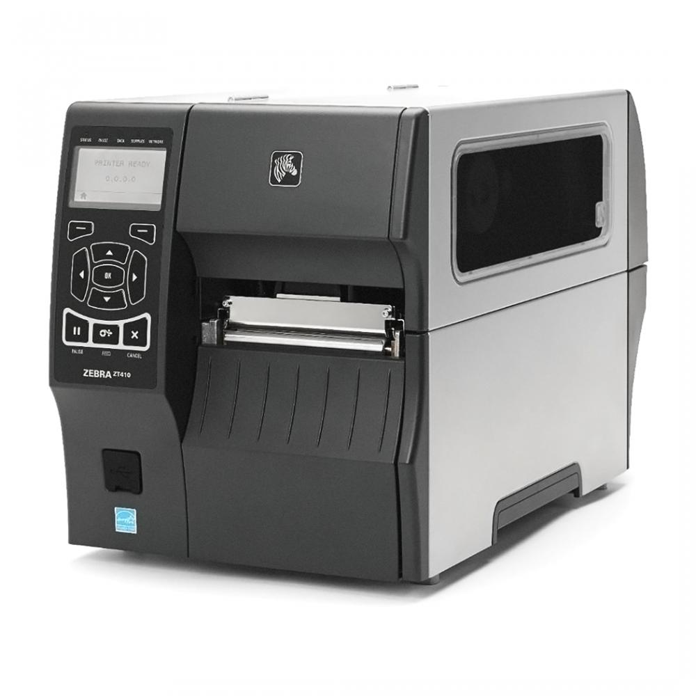 Zebra ZT400 Yazıcı